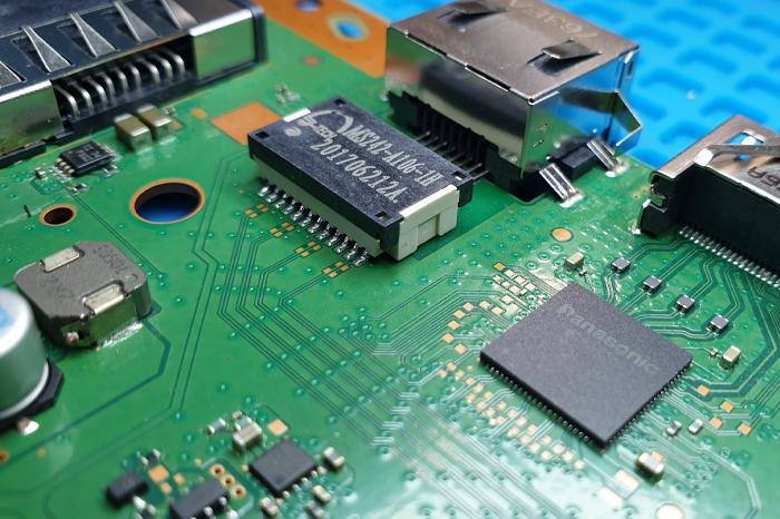 Console Repair 3