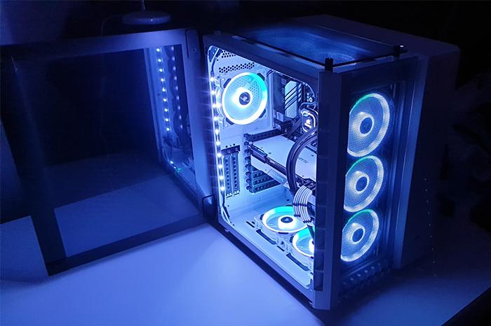 Cusome PC Build 1