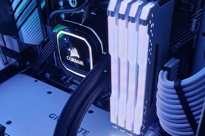 Cusome PC Build 2
