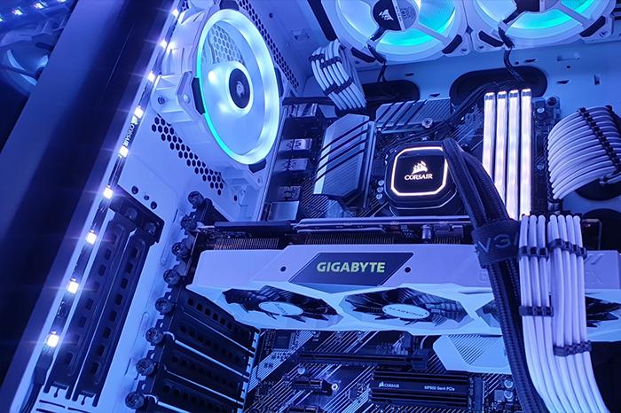 Cusome PC Build 3
