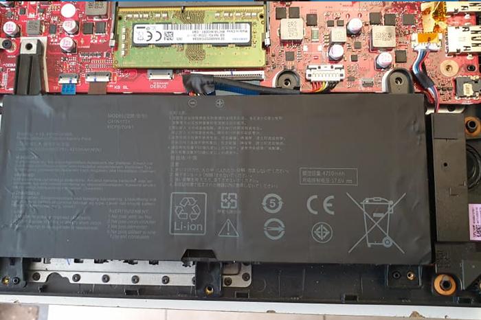 Laptop Repair 4